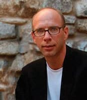 OPEN SOURCE JOURNALISM: Jay Rosen profile