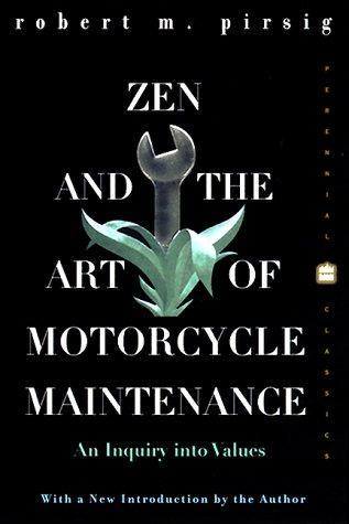 zen and the art of organizational The term zen in the title of this article is used figuratively to denote these important nuances in interpersonal communication often enshrouded in a veil of mystique the phenomenon does not correspond to the analytical dimension of consecutive deductive responses.