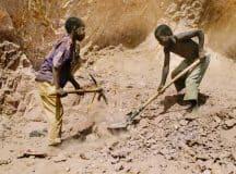 RETHINKING CHILD LABOUR: Abolishing child labour leads to slavery