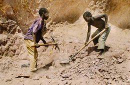 Children working - rethinking child labour