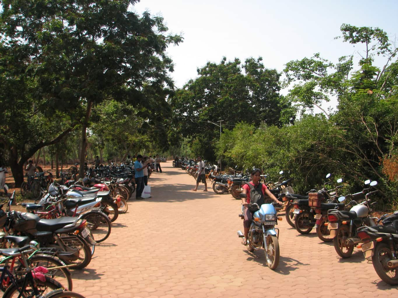 two wheeler in india essay Free essay on two wheeler market in india available totally free at echeatcom, the largest free essay community.