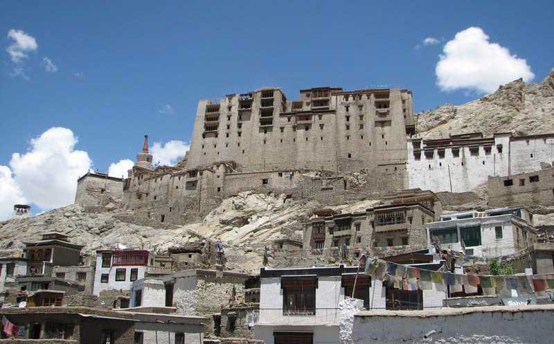 Leh, India - Responsible / eco travel