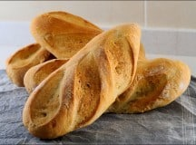 BAKING BREAD AT HOME: A healthy alternative to store-bought bread