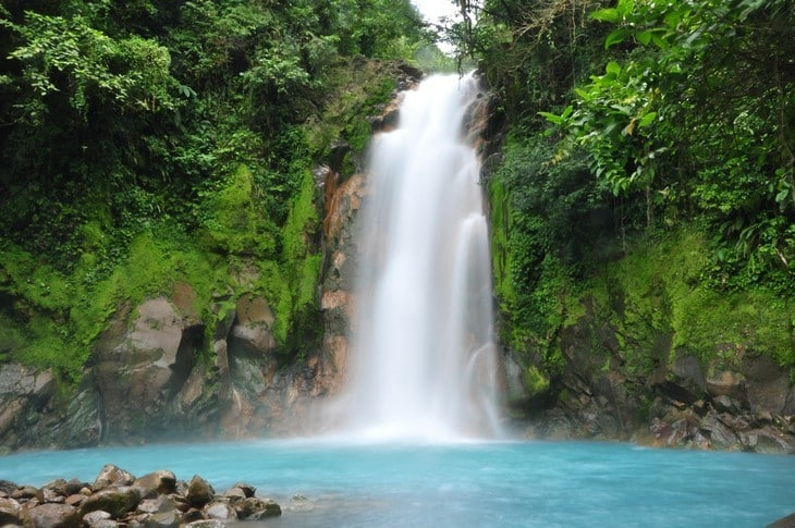 NATURE VACATIONS: 5 Eco-friendly spots to visit