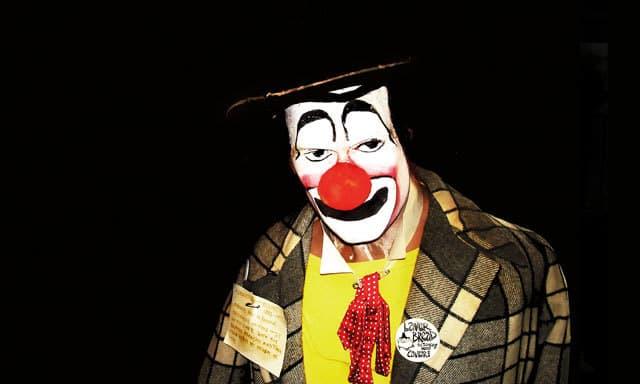 Joker fool
