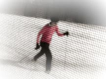 A RUSH OF ANOTHER SORT: Nordic skiing and mindfulness