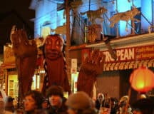 WINTER SOLSTICE: Light up the longest night at Kensington Market