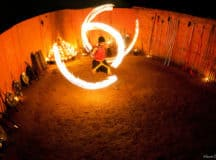 KALARIPAYATTU: Experience the awesome acrobatics of this ancient martial art