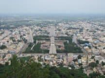 OM ARUNACHALA: Tiruvannamalai—a pilgrimage place for millions in India