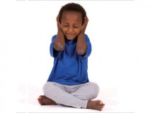 MINDFULNESS MEDITATIONS FOR KIDS: An excerpt from Yoga for Children