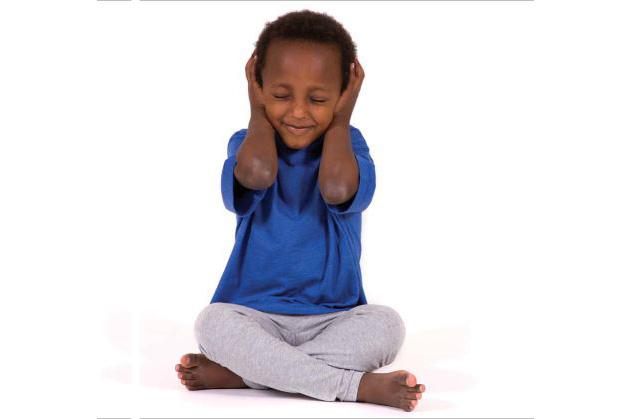 Mindfulness meditations for children