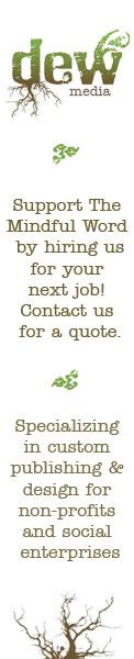 Dew Media - custom publishing and design for non-profits and social enterprises