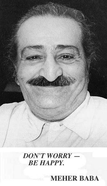 Baba - Fiction about Meher Baba