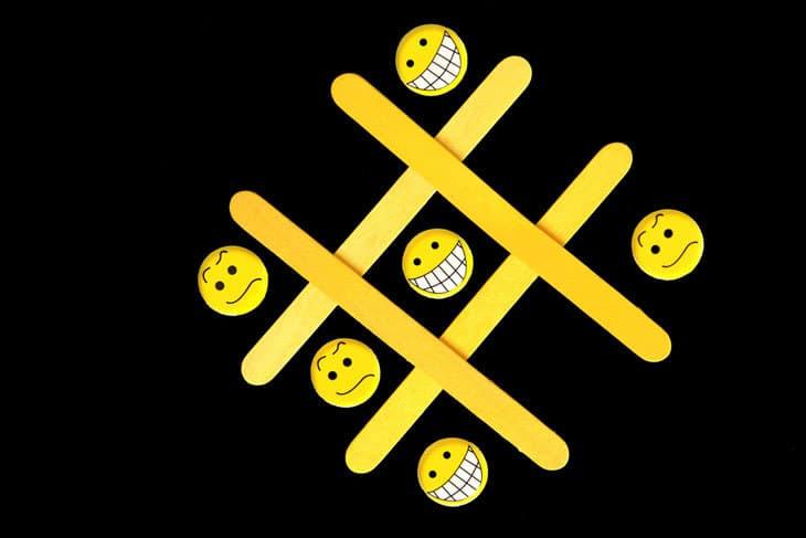 Emotions - emoticons