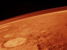 MARS OR BUST: Why do we want to land a person on Mars?