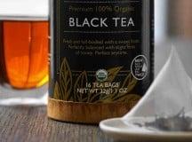 SUSTAINABLE TEA: Tea Bar serves organic, single garden teas