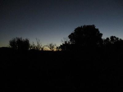 Sunrise - White Pony Express