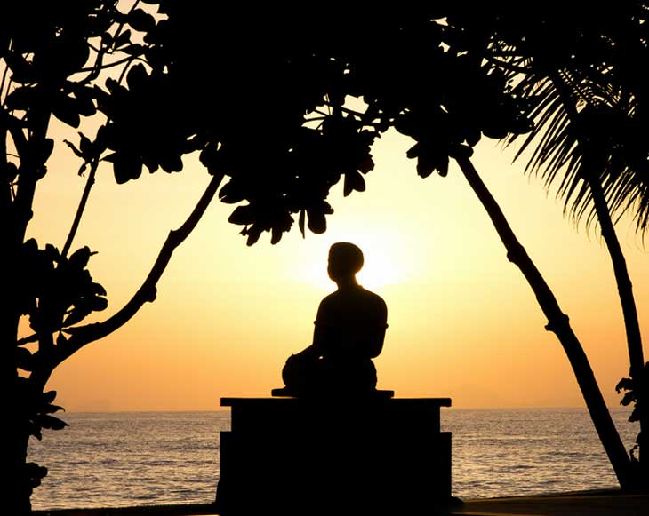 GUIDE TO MEDITATION FOR STRESS: 7 of the best meditation methods for relaxing and reducing stress