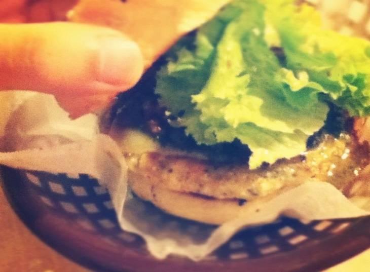 Tofu burger - Tofu patties recipe