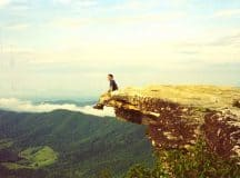 BE STILL & GROW: The difference between loneliness and solitude