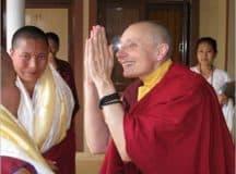 SHAMATHA MEDITATION: Q&A with Jetsunma Tenzin Palmo