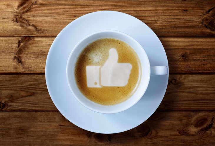 Can Coffee Slow Down Pbc