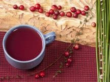 DEEP HEALING FOR UTI's: When cranberry juice isn't enough