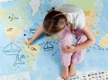 OBSERVATION AND CURIOSITY: Mindful travel through the eyes of a child
