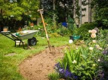 DIGGING IN THE DIRT: Understanding the garden as a gateway to the soul