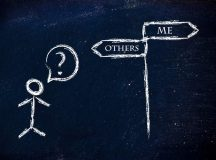 SELFISHLY SELFLESS: Enlightened self-interest and the myth of pure altruism