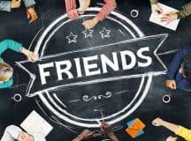 A FRIENDSHIP'S BOND: Story by Tihana Skoric