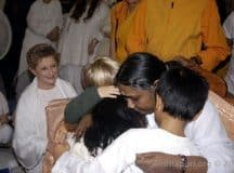 HEALING HUGS: 3 observations from watching Amma hug people