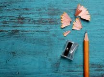 PRATYAHARA AND PENCILS: Teaching writing is about seeding awareness in students