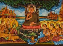 ENGAGED BUDDHA: Dispelling the myth of the non-relational Buddha