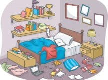 INNER SIMPLICITY: Clearing clutter is a temporary fix, what matters most is changing our inner state through mindfulness