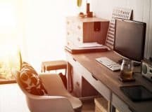THE LESSONS OF TELECOMMUTING: 4 prime advantages of working from home