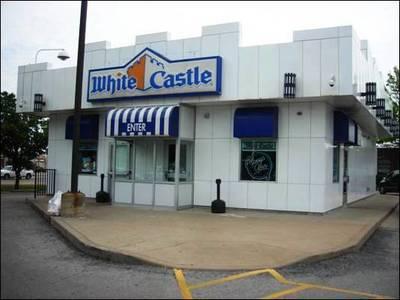 White Castle restaurant - Adieu Rivendell fiction story Part 2
