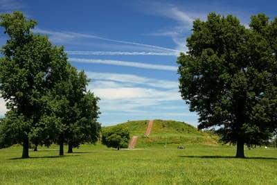 Cahokia - Adieu Rivendell fiction story Part 2