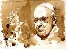 FAITH SERIES: The Life of Pope Francis [book review]