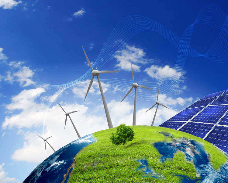 alternative energy essays