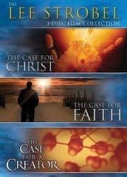Lee Strobel documentary trilogy