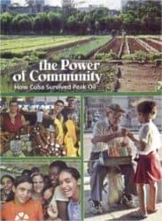 The Power of Community movie