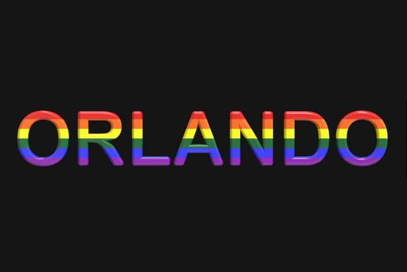 ON ORLANDO: The Unmaking of Joy