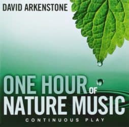 One Hour of Nature Music audio