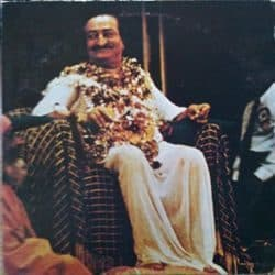 In His Love Meher Baba audio