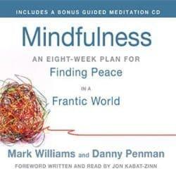 Mindfulness: An Eight-Week Plan audio