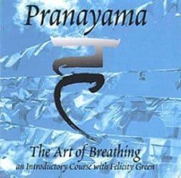 Pranayama: The Art of Breathing audio