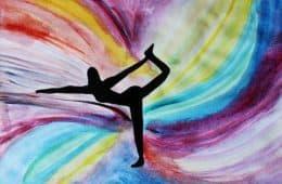 yogini-at-play