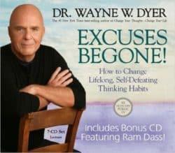 Excuses Begone audio