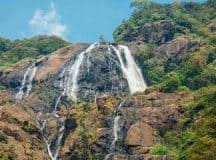 CASCADING WATERFALLS: 5 that you won't want to miss when visiting India